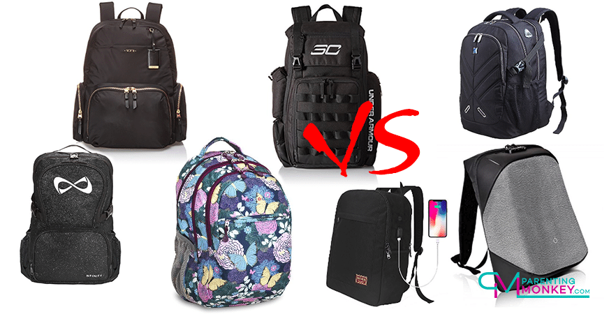 Best Backpack for Teenagers